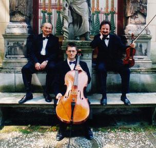 Vincent Trio